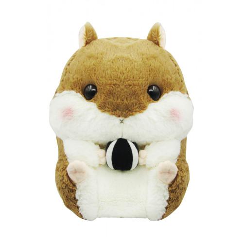 Hamster Backpack Plush Doll Rucksack Lovely