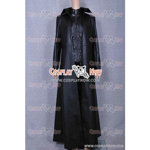 Underworld Selene Cosplay Costume Trench Coat