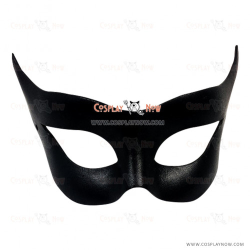 Batman Cosplay Catwoman Mask for Girls